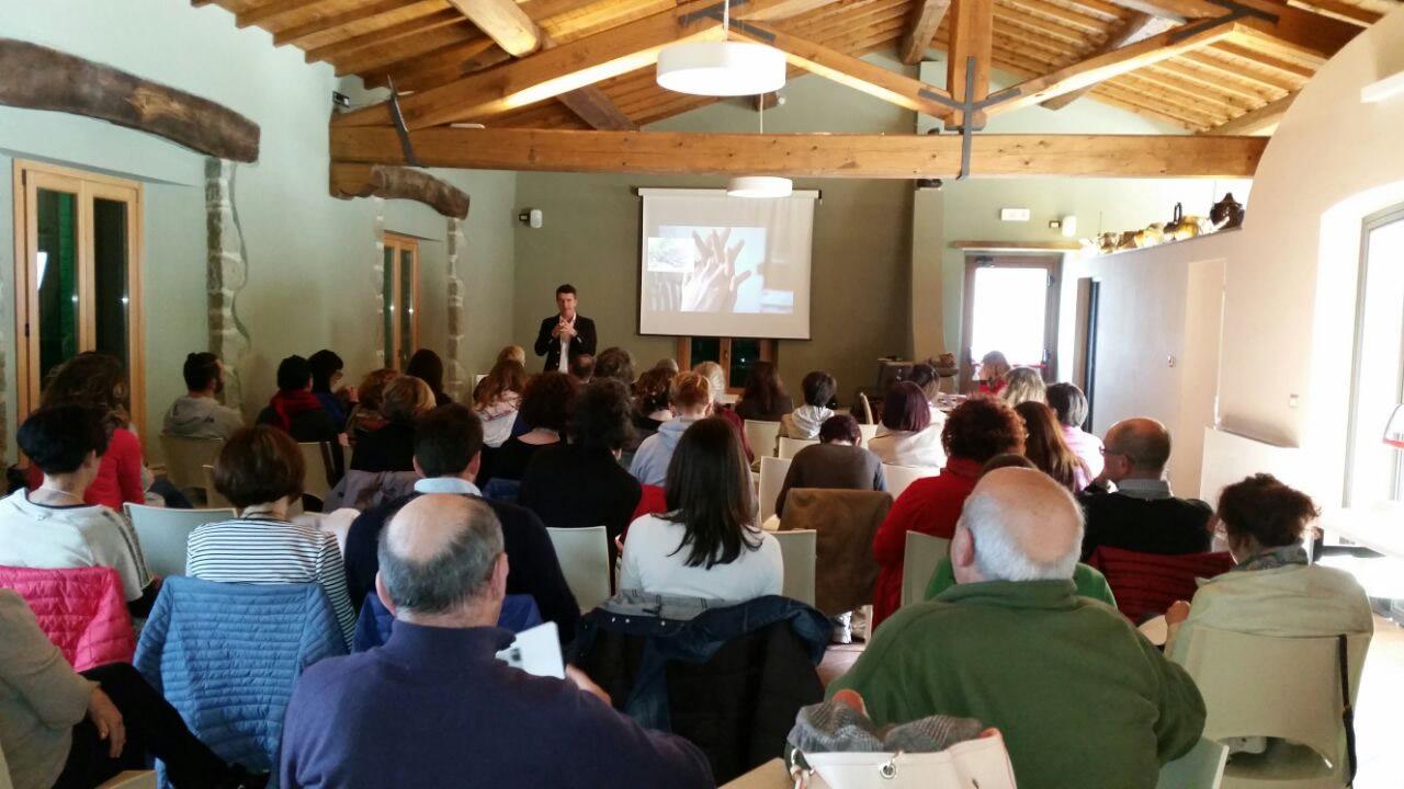conferenze ed eventi agriturismo