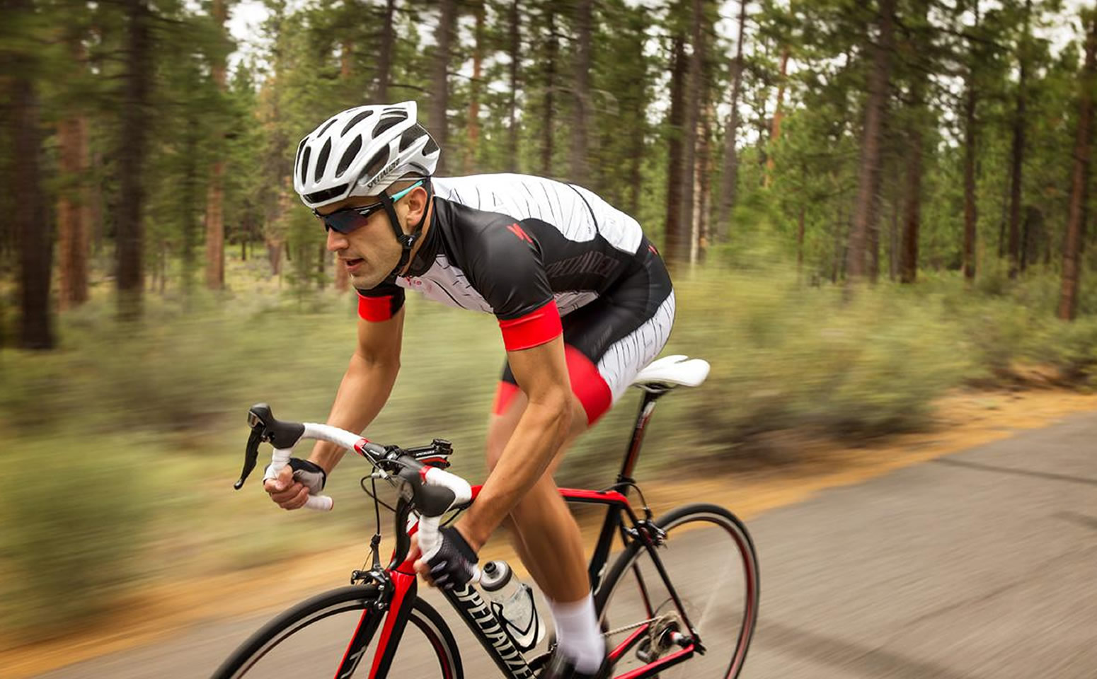 Gite e maratone in bici