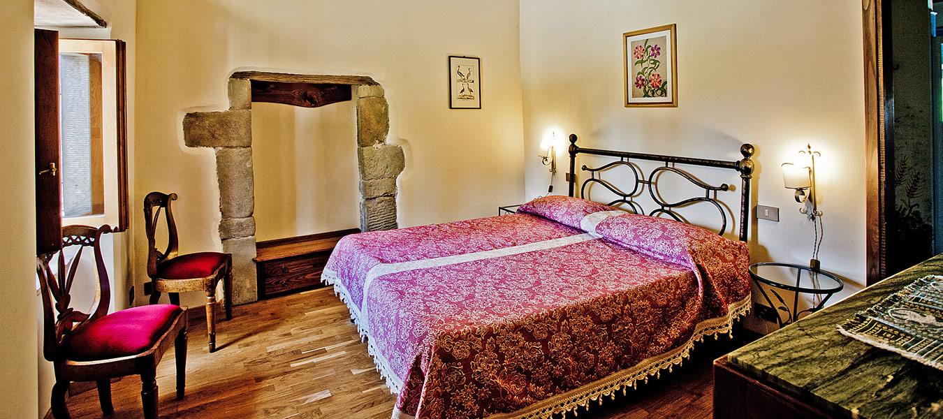 Appartamento La Casina in affitto in Toscana