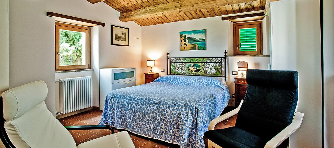Appartamento vacanza Olivo in Toscana