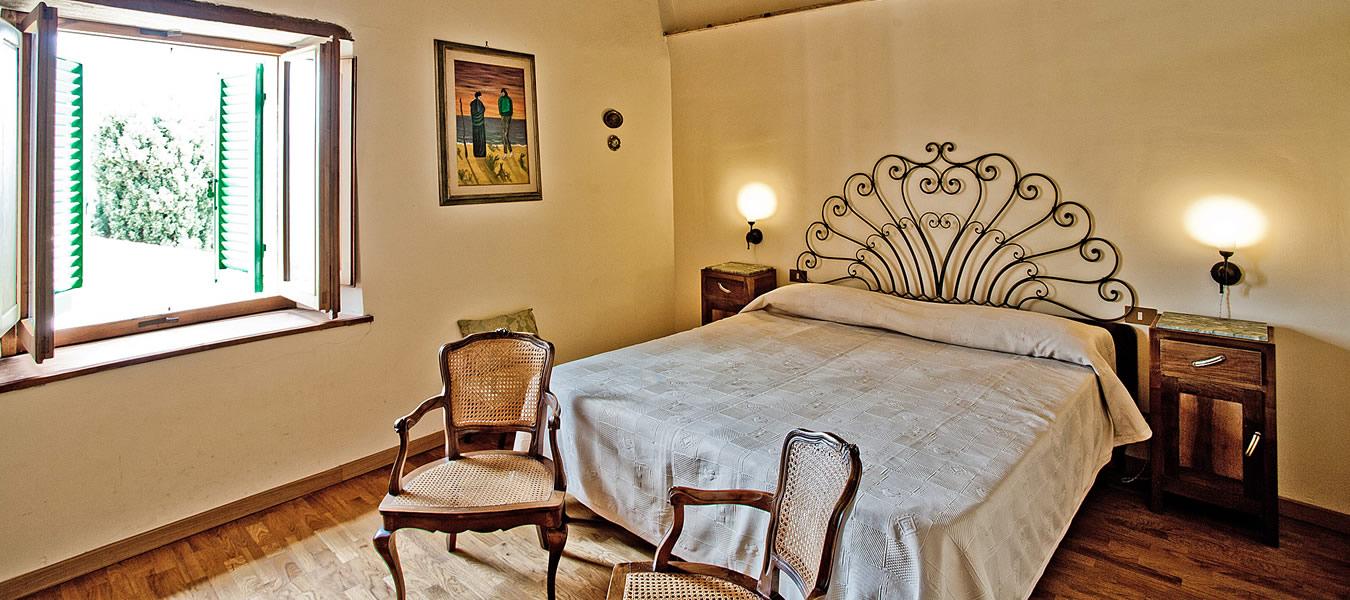 Appartamento vacanza La Torre in Toscana