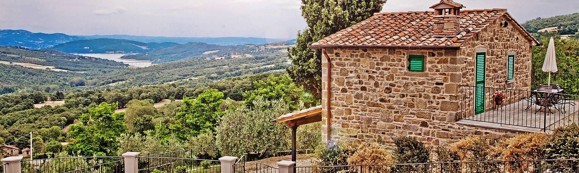 Appartamento Cipresso in affitto Toscana