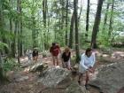 Trekking nei boschi, vi forniamo la mappa dei sentieri e consigli sui percorsi.
